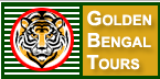 golden bengal tours